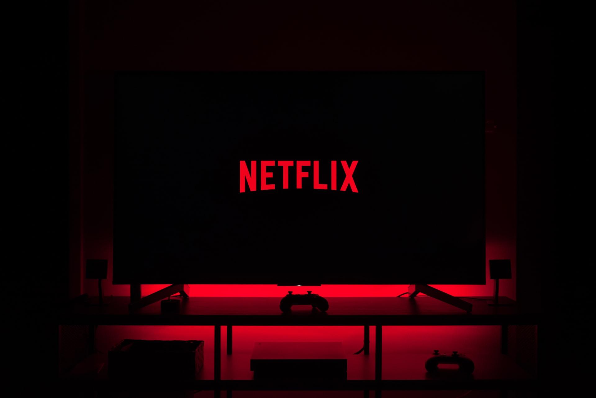 Netflix Valikoima